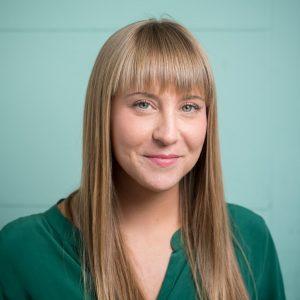 Ashley Szczepaniak Event Sales Manager